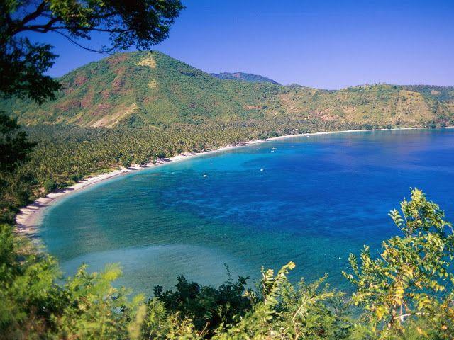 Lombok Nostalgia