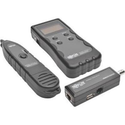 Tripp Lite - Cable Tracker RJ45 RJ11 USB