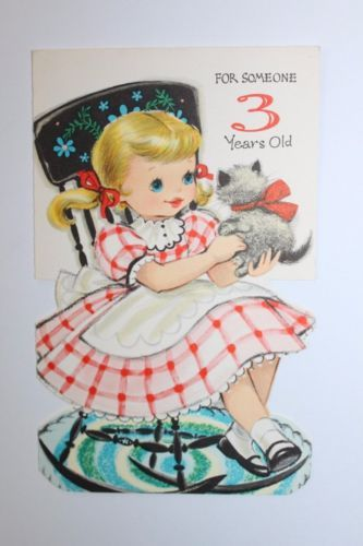 The 48 Best Greeting Cards Images On Pinterest Vintage Greeting