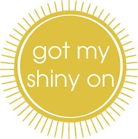 Do you have your shiny on? From Sister Dalton's talk YW broadcast March 2012