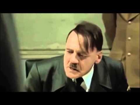 Entrevista de William Bonner com Dilma - Hitler ficou abismado!! - Dilma...
