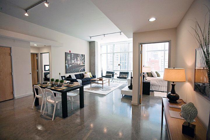 Third Rail Lofts Dallas Dallas Apartment Loft Apartment Locator