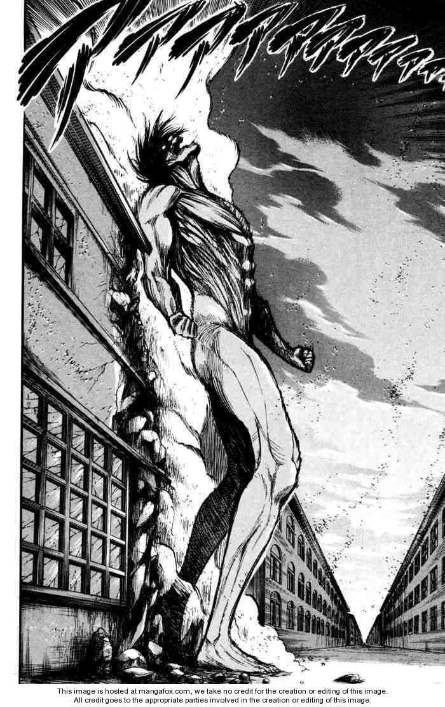 Shingeki no Kyojin 12: Icon at MangaFox.me