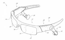 Oakley  ha podido cocinar  Gafas inteligentes para tomar  el Glass project Google