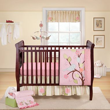 jcpenney baby bedding 1