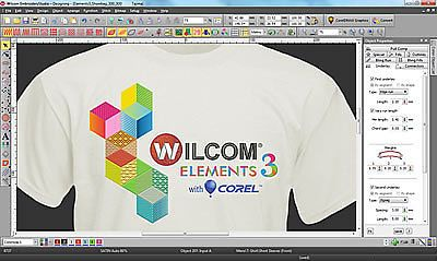 Trial of Wilcom Embroidery Software for 30 days   Other Business Services   Gumtree Australia Inner Sydney - Glebe   1052470243