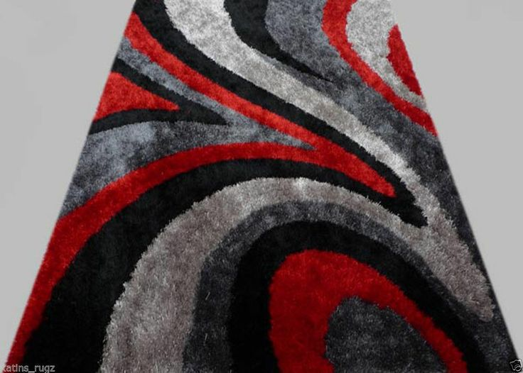 Red And Black Carpet Rugs Carpet Vidalondon