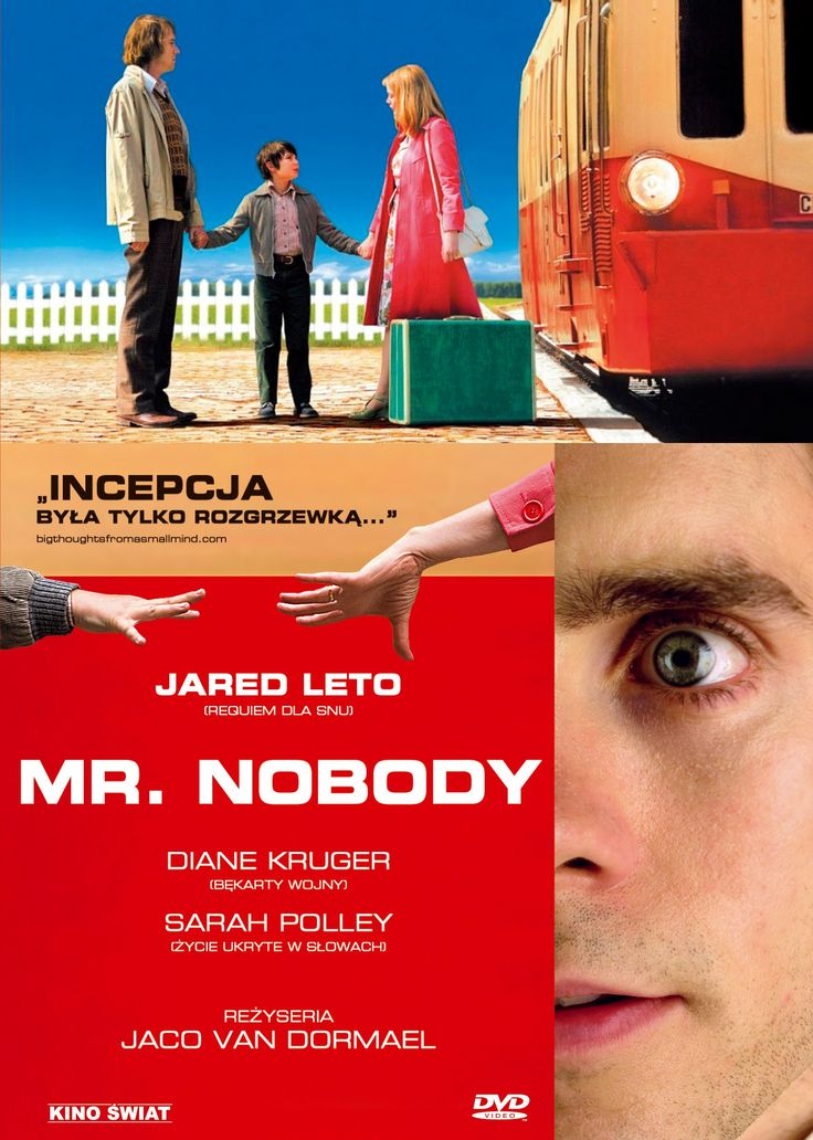 Mr Nobody (2009) cały film lektor PL