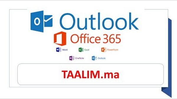 Office 365 Massar تسجيل الدخول والاطلاع على النقط Outlook Office 365 Office 365 Personal Care