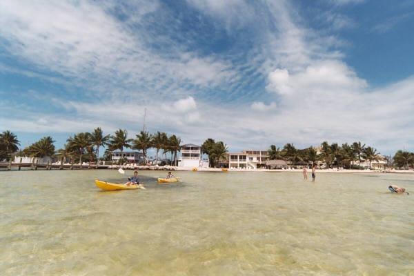 Casa Del Sol Beach Resort Key West