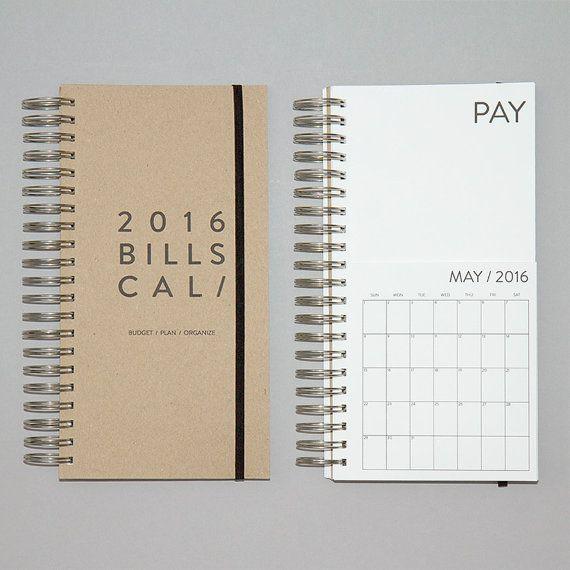 VERKAUF. 2016 datierten Rechnungen Kalender