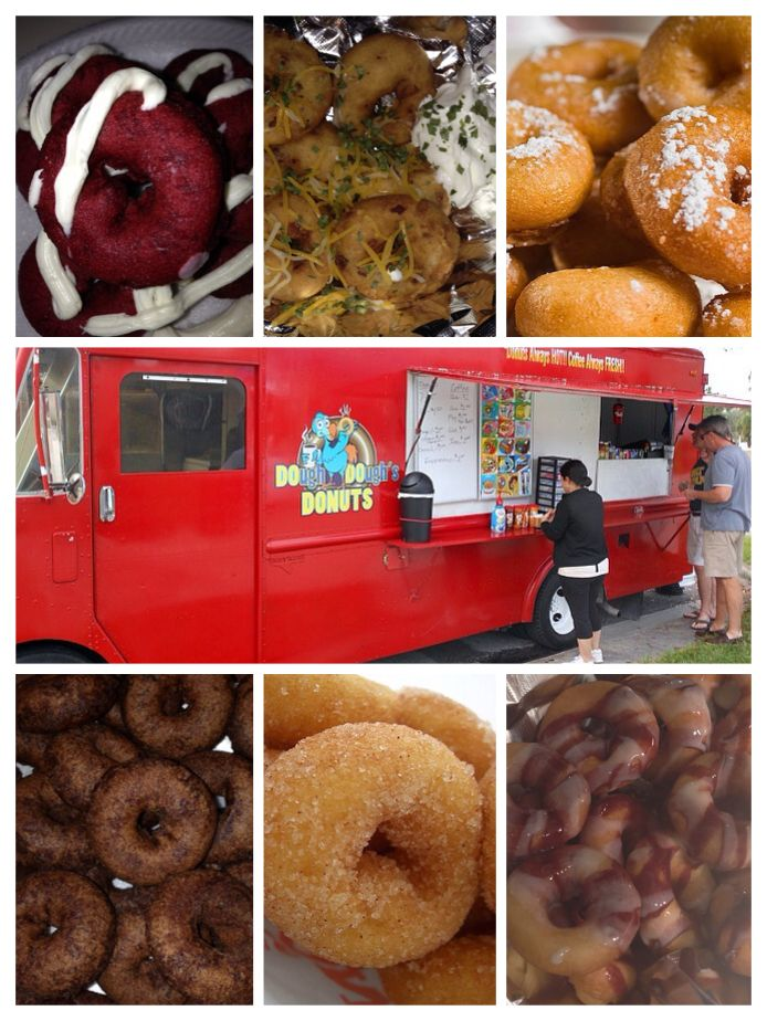 Looking for a food truck to cater your corporate picnic lunch event? Check out mobile food truck events & schedule a corporate lunch catering in your part of town.