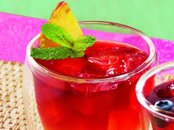 weird fruit healthy drink recipes with fruit