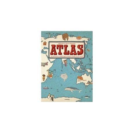 Maak aan de hand van meer dan 50 kaarten en 4000 illustraties een indrukwekkende reis rond de wereld. Van de Indianen in Noord-Amerika tot de...