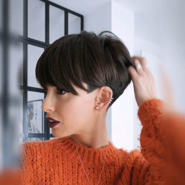 Einfach geflochtene Hochsteckfrisuren für langes Haar