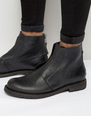 Shoe The Bear - Graham - Stivaletti di pelle
