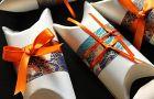 Faire des boîtes cadeaux avec des rouleaux de papier toilette - Webzine Café Du Web