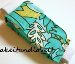 19 Gadget Cases - sewing patterns!!!