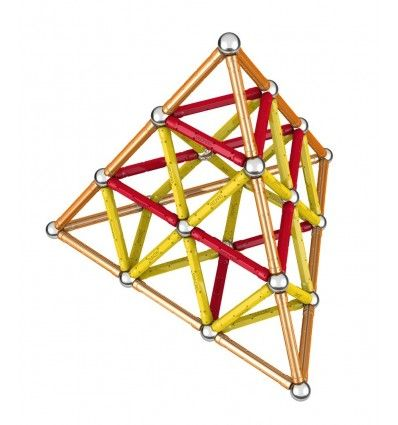 Geomag klocki Color - 120 elementów https://pulcino.pl/geomag/87-geomag-klocki-color-120-elementow.html