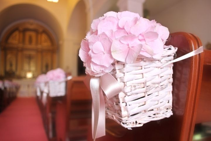 5 ideas para decorar la iglesia por muy poco