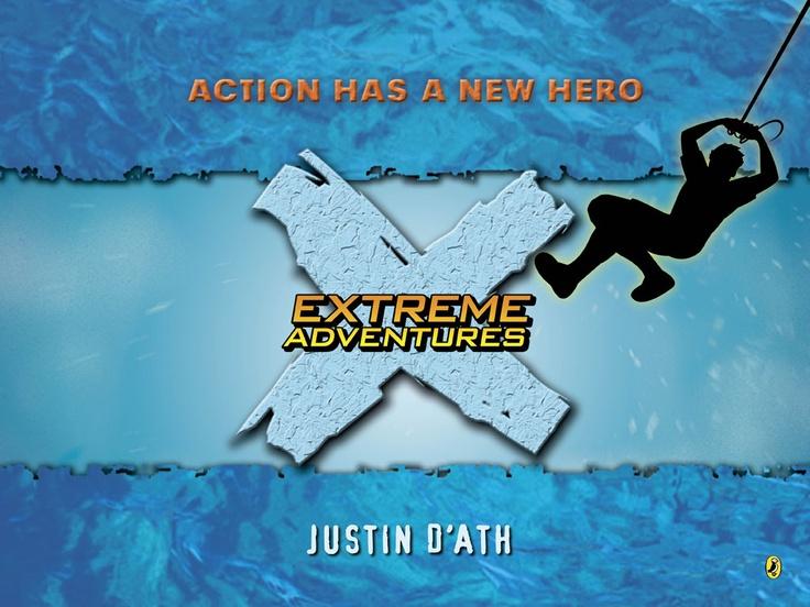 Extreme Adventures wallpaper