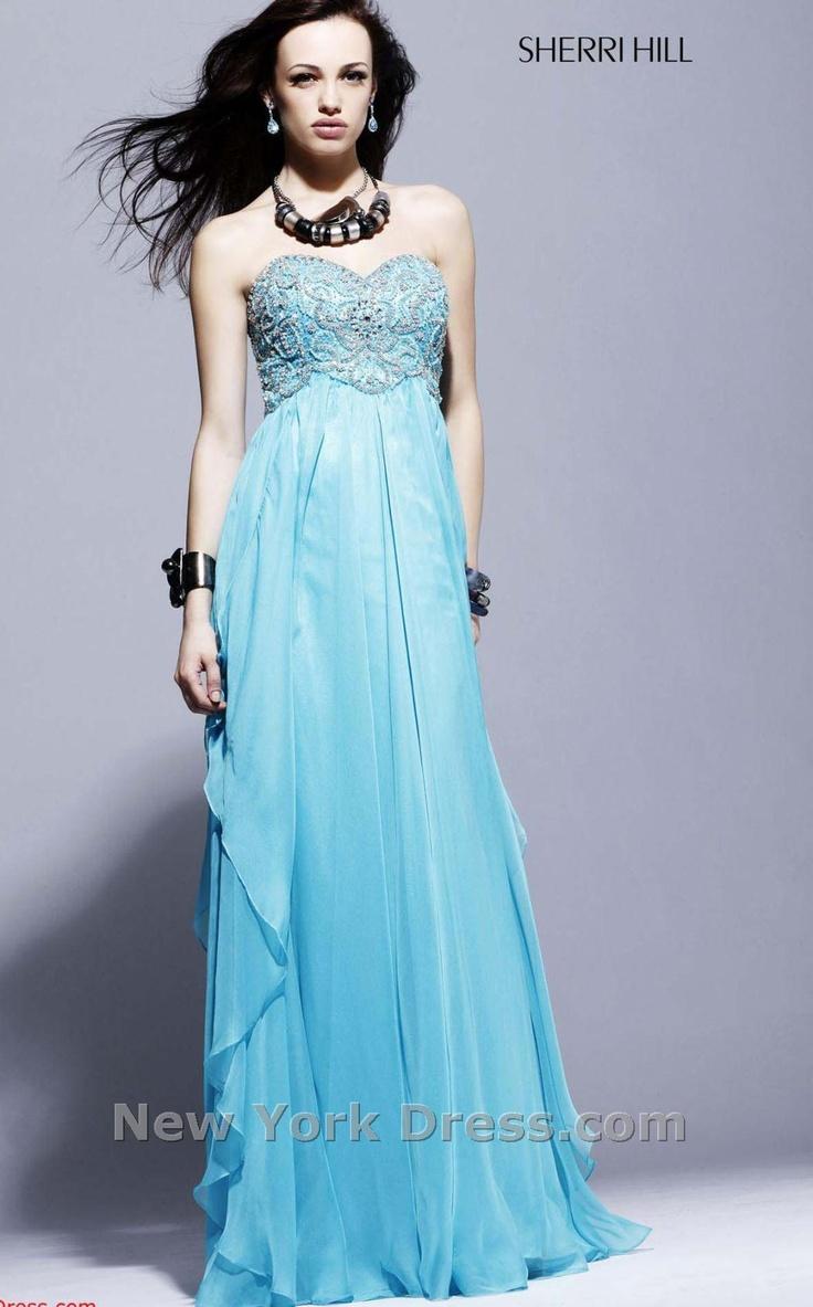 50 best long prom dresses cheap images on Pinterest | Evening ...