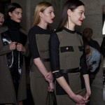 Military Trend Fall/Winter 2012-2013