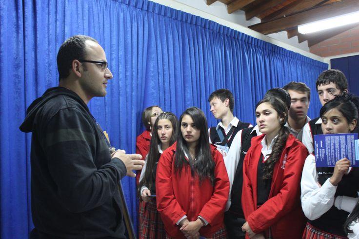 Jornadas Universitarias