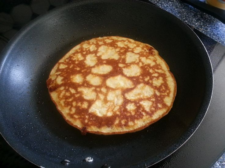 Sugar Free Like Me: Low Carb Cottage Cheese Pancakes