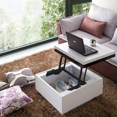 desk-coffee table convertible - 14 Best Images About Coffee Tables On Pinterest Space Saving