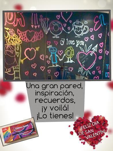 ¡Que el amor se refleje en tu entorno!   #ConAzor