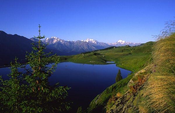 Grande randonnée des 3 lacs