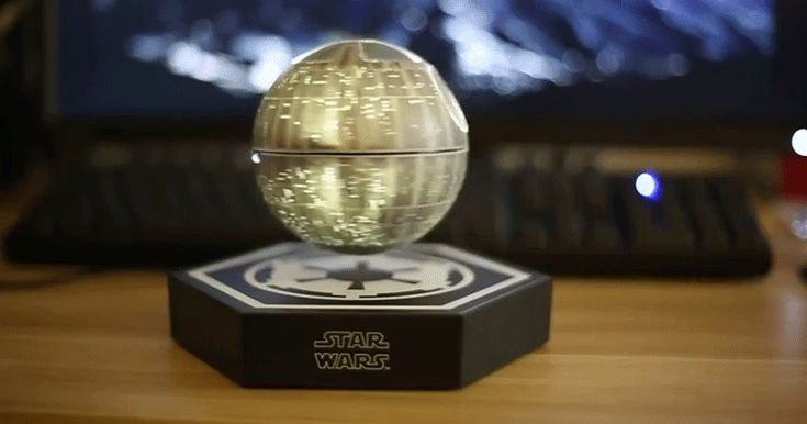 7 amazing gift for geek lover -let everything float in the air!