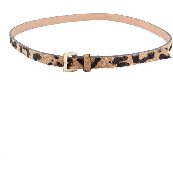 25 best ideas about leopard belt on white