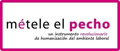 Métele el Pecho es el Programa de Apoyo a la Maternidad y la Lactancia Materna de la Televisora Venezolana Social TVES. Conoce más en http://lactarte.blogspot.com/p/metele-el-pecho.html