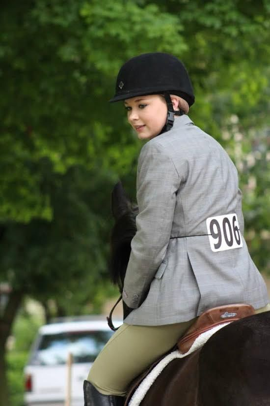 Horse Show Mom's- 5 Reasons Why I Support My Daughter's Horse Show Habit. From HorseNation.