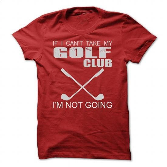 GOLF CLUB - #pink hoodies #design t shirt. PURCHASE NOW => https://www.sunfrog.com/Funny/GOLF-CLUB-Red-Guys.html?60505