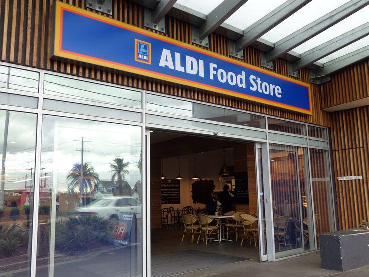 Aldi Food Store in Mordialloc