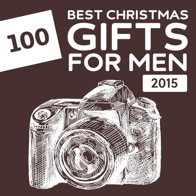 Xmas Gifts For Men Part - 46: 100 Best Christmas Gifts For Men Of 2015- This Is A Great List With Unique
