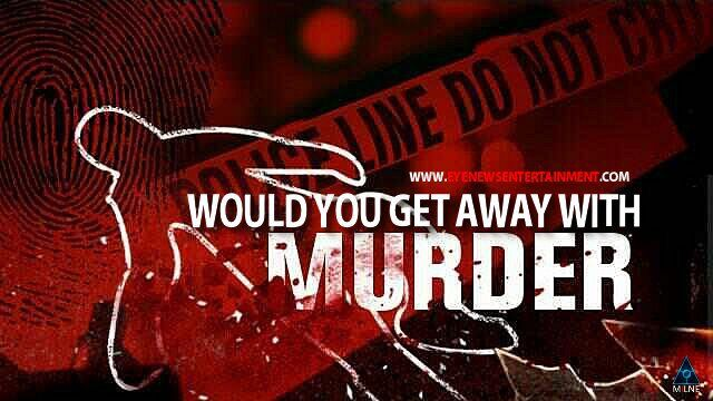 QUIZ: Would You Get Away With Murder? - Eye News Entertainment