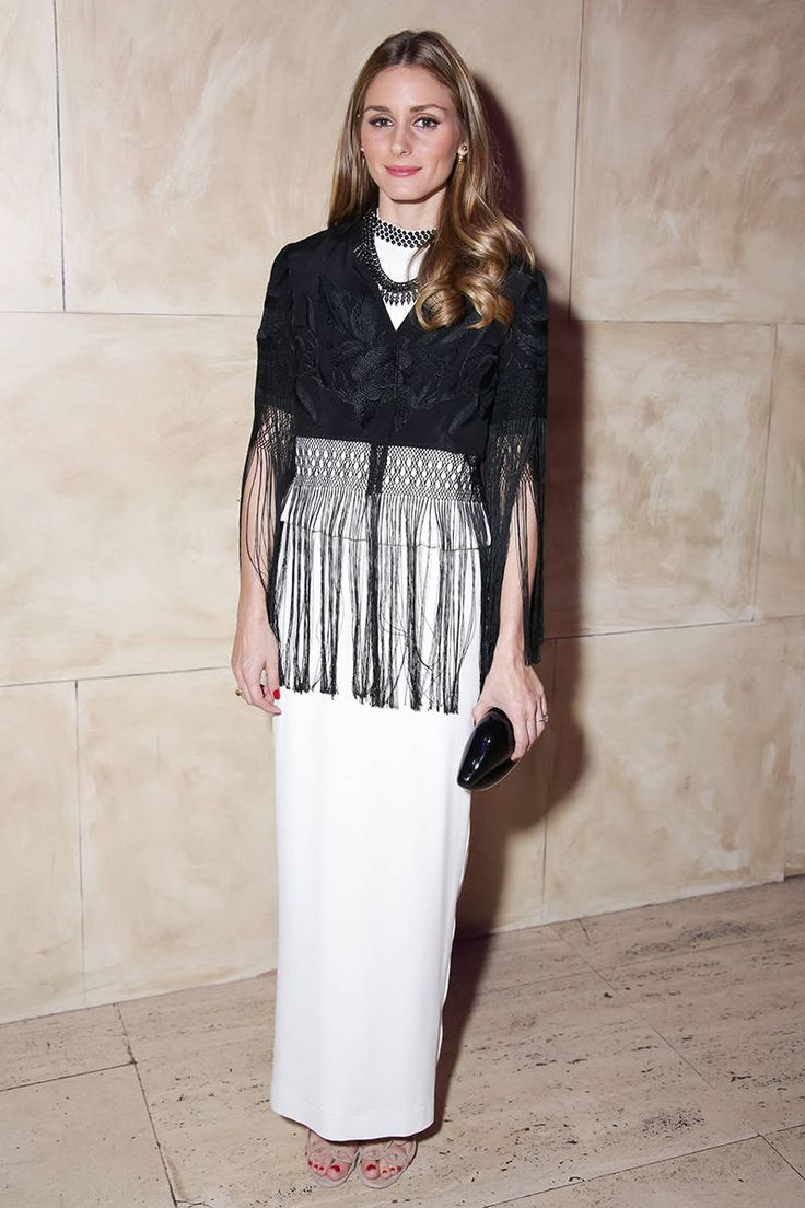 1014 Best Images About Olivia Palermo On Pinterest Coats Fashion Weeks And Olivia D 39 Abo