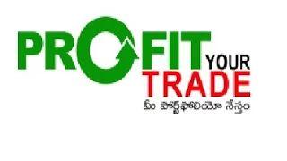 Profityourtrade.in Leading Telugu Business Web Portal