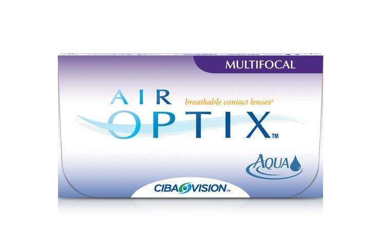 AIR OPTIX AQUA MULTIFOCAL ist eine hervoragende Gleitsichtkontaktlinse die sich durch das einzigartige Drei-Additionsstufen-System auszeichnet. Das bedeutet: Scharfes, klares Sehen in jeder Entfernung und in jedem Alter. Die Aqua-Benetzungs-Technologie steht für langes Tragen mit Super-Frischegefühl!