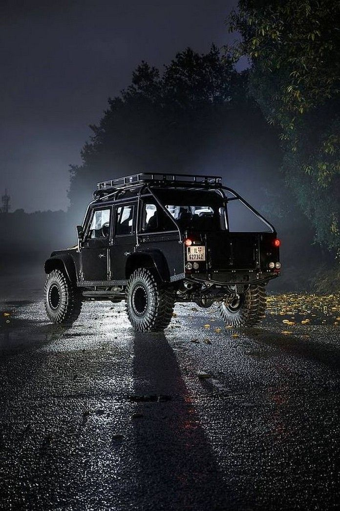 Afternoon Drive: Off-Road Adventures (27 Photos) For most people, a bumpy, muddy, rocky road would be a driving nightmare. But for some, the rougher the road the better. In fact, for a group of adven...