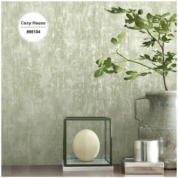 HighQuality Rustic Plain Wallpapers Modern American Metallic Papel de parede Solid Wall Papers Home Decor For Living Room-in Wallpapers from Home Improvement on Aliexpress.com | Alibaba Group