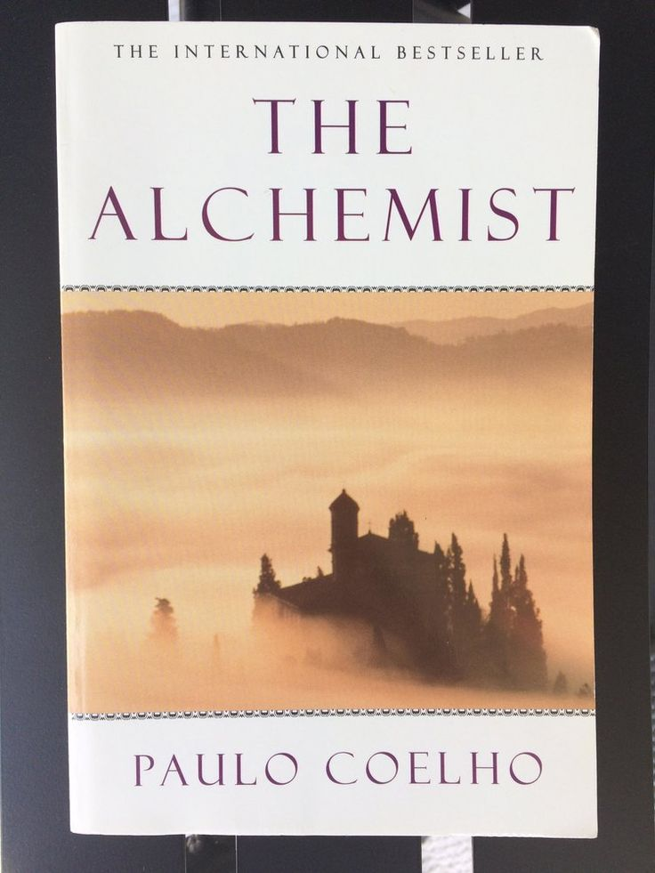 alchemist essay by paulo coelho Ward, byu, 2007 concept/vocabulary analysis the alchemist by paulo coelho literary text: the alchemist by paulo coelho organizational patterns.