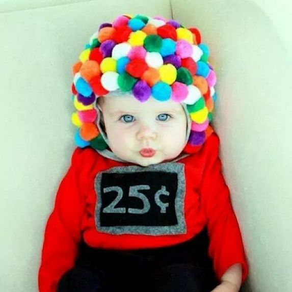 20 Amazing Halloween Costumes You Can DIY For Your Kids | slice.ca
