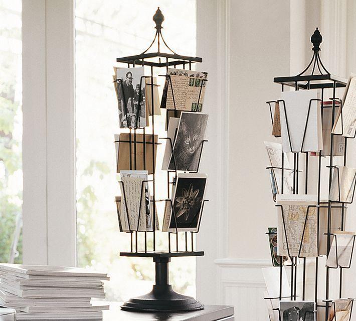 porte cartes postales decoration pinterest. Black Bedroom Furniture Sets. Home Design Ideas