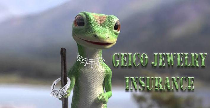 Geico Jewelry Insurance Geico Insurance Jewelry 2020