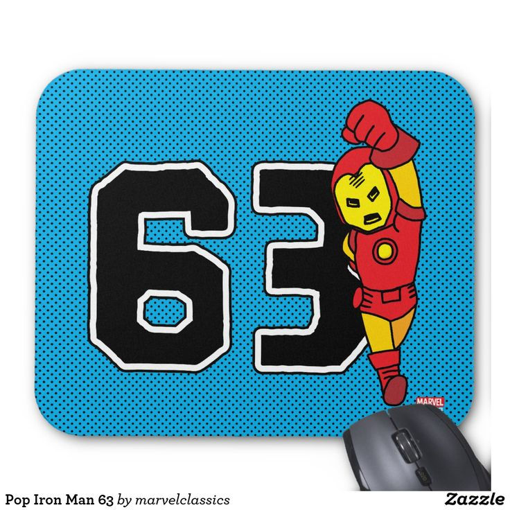 Pop Iron Man 63